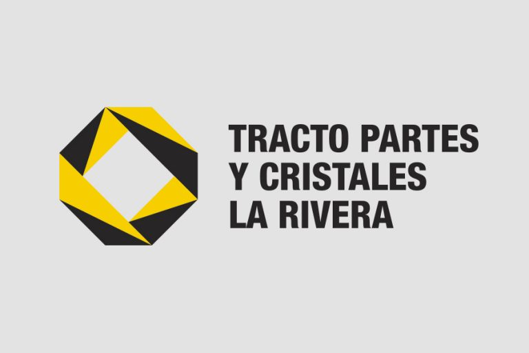 Tracto Partes La Rivera