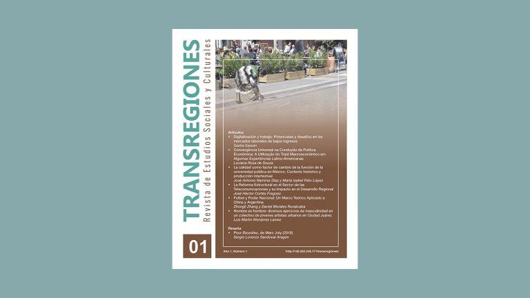 Maquetación Transregiones 2019